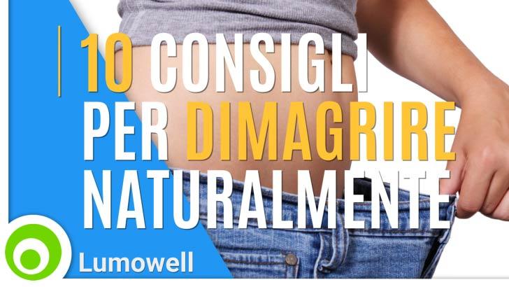 Dimagrire velocemente 10 consigli per perdere peso for Dimagrire interno coscia benessere 360