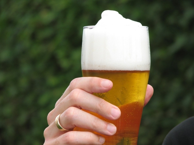 Alcol e calorie: gli alcolici nella dieta