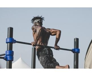 Allenamento dei muscoli