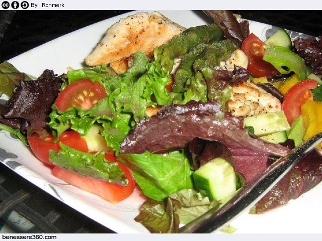 dieta iperproteica durante la gravidanza