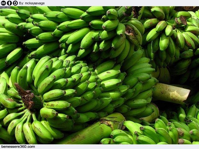 perdere peso mangiando banane