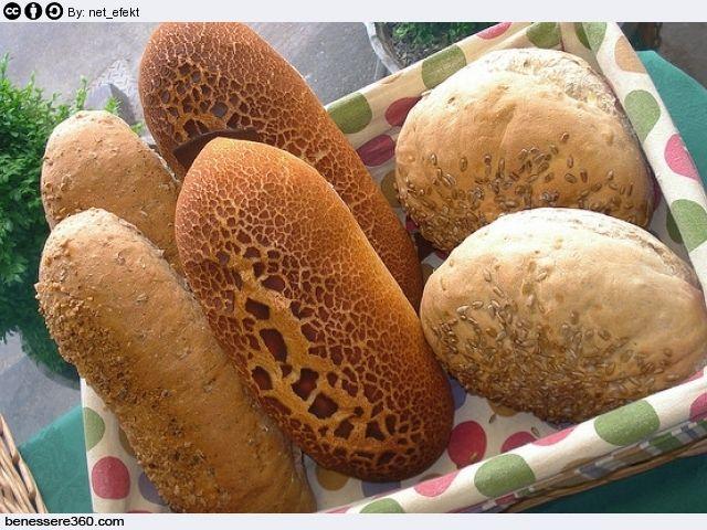 pane proteico dietetico scarsdale