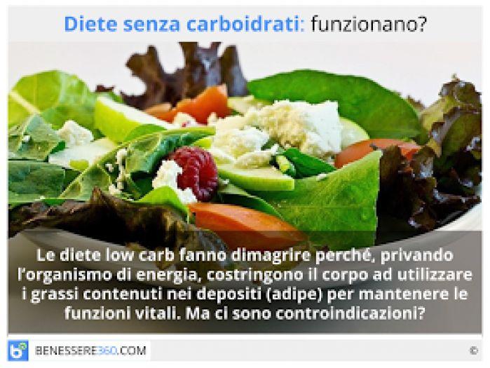 perché la perdita di peso senza dieta