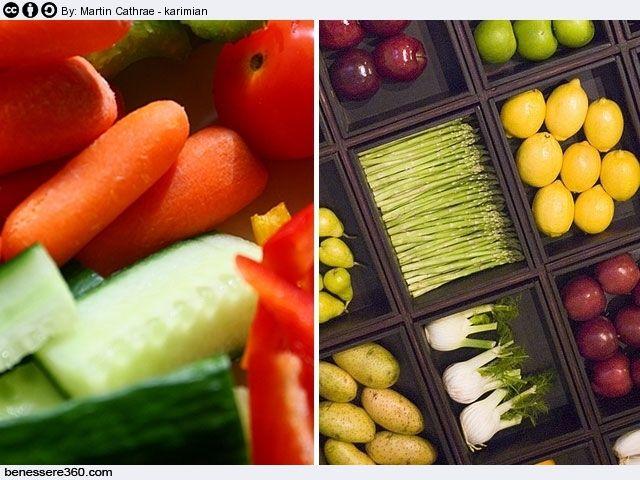 Dieta Settimanale Equilibrata Per Dimagrire : Dieta vegetariana esempio di menù equilibrato benefici rischi e