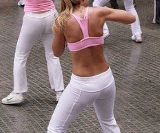 Ginnastica aerobica