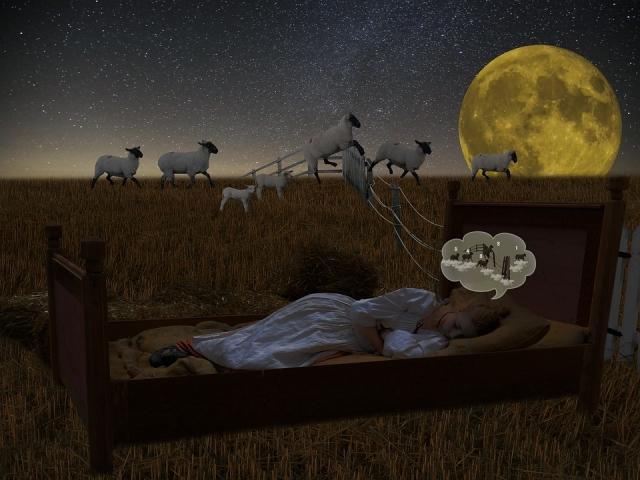 Rimedi per l'insonnia: prodotti naturali e farmaci per dormire bene