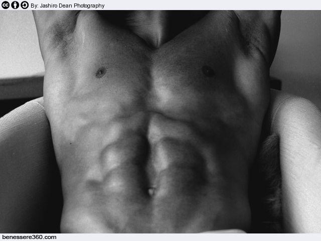 come perdere grasso corporeo mantenere i muscoli