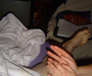 Massaggio emolinfatico circolatorio