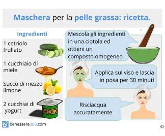 Pelle grassa rimedi for Bagnoschiuma x pelle grassa