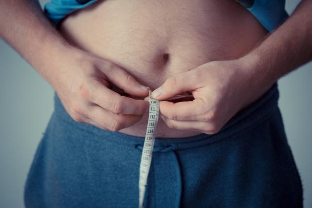 Perdere massa grassa