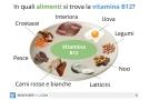 Vitamina b12: a cosa serve? dove si trova? Alimenti, eccesso e carenza