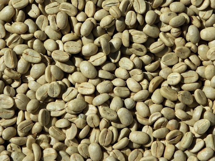 caffè verde cos e