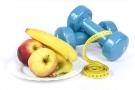 Alimentazione pre e post allenamento