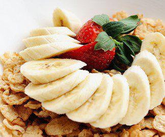 Alimentazione ricca di fibre