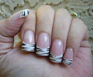 Allungamento unghie