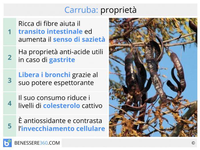 Come si mangiano le Carrube? La Guida | Blog di FruttaWeb