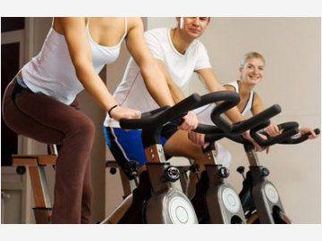 Cyclette benefici for Benefici della cyclette da camera