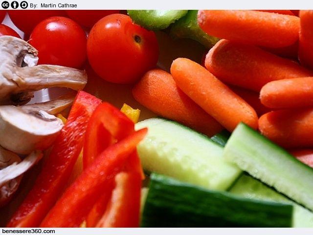 Dieta alcalina: come funziona? Menù di esempio, alimenti, rischi e benefici