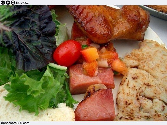 Dieta dissociata: esempi, menu e schema settimanale per dimagrire