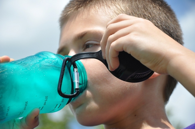 Disidratazione: sintomi, cause, rimedi e conseguenze