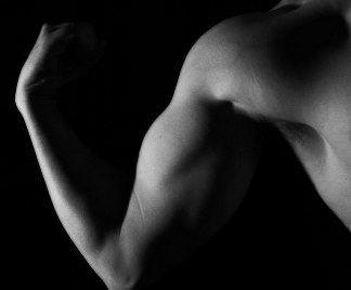 Dolori muscolari braccia