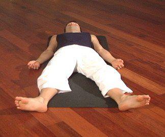 Esercizi di rilassamento mentale