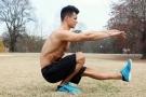 Esercizi per rafforzare le gambe
