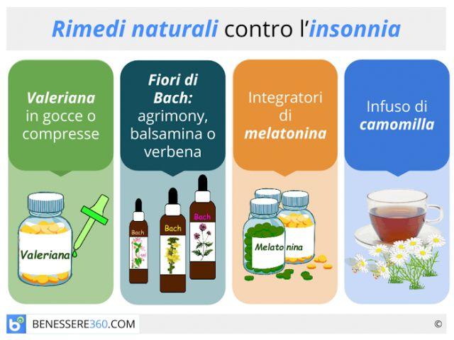 Insonnia: cause, sintomi, rimedi e consigli