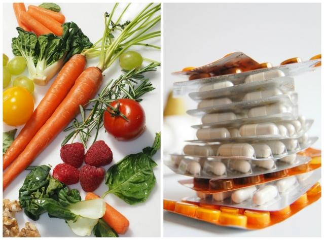 Interazione tra farmaci ed alimenti