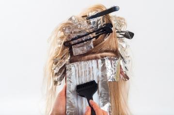 Benessere 360 for Tinte per capelli non nocive