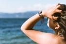 Macchie solari sulla pelle