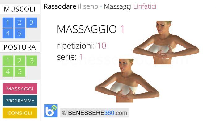 Massaggio per seno sodo, 1