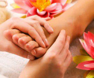 Massaggio metamorfico
