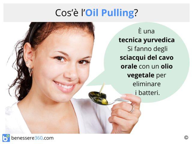 Oil Pulling: cos'è? Come si fa? Benefici, controindicazioni ed effetti collaterali