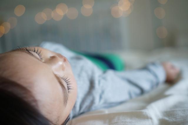 Pavor nocturnus: cause, terapia e rimedi per il terrore notturno