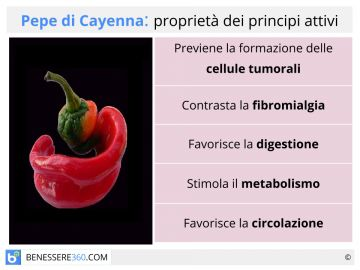 peperoncino infiammazione prostata bruciore al pene