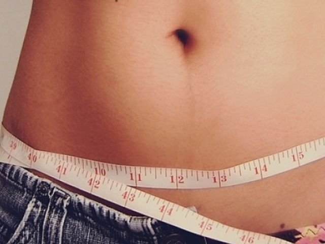puoi perdere peso nel primo mese di gravidanza