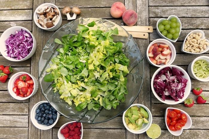 dieta vegana carenze nutrizionali