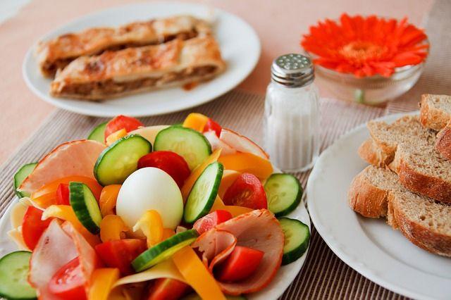 Principi nutritivi: macronutrienti e micronutrienti degli alimenti