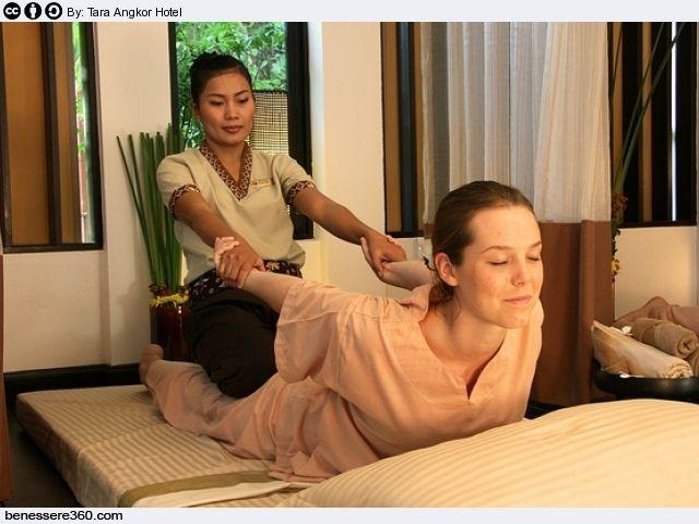 Rilassamento muscolare: tecniche ed esercizi