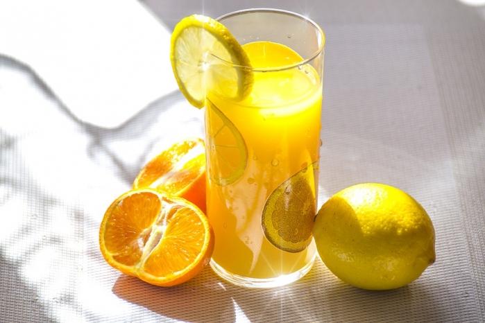 come perdere peso con il limone congelato