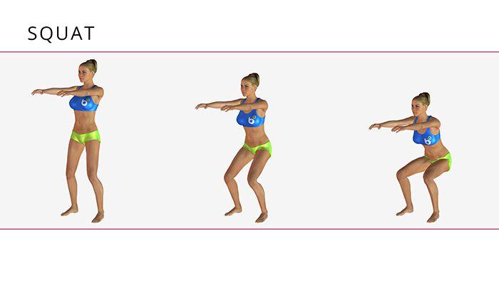 Esercizi per rassodare e dimagrire le cosce for Dimagrire interno coscia benessere 360