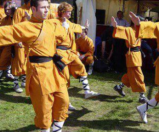 Kung Fu: gli stili