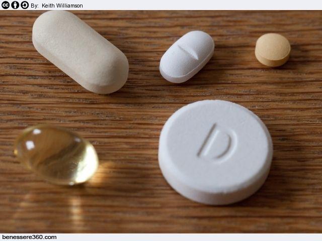 Vitamina d3: a cosa serve e dove si trova? Carenza e alimenti ricchi