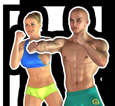 Video Esercizi Allenamenti Fitness Benessere 360